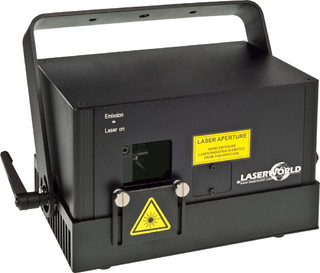 Laser Laserworld DS-2000G